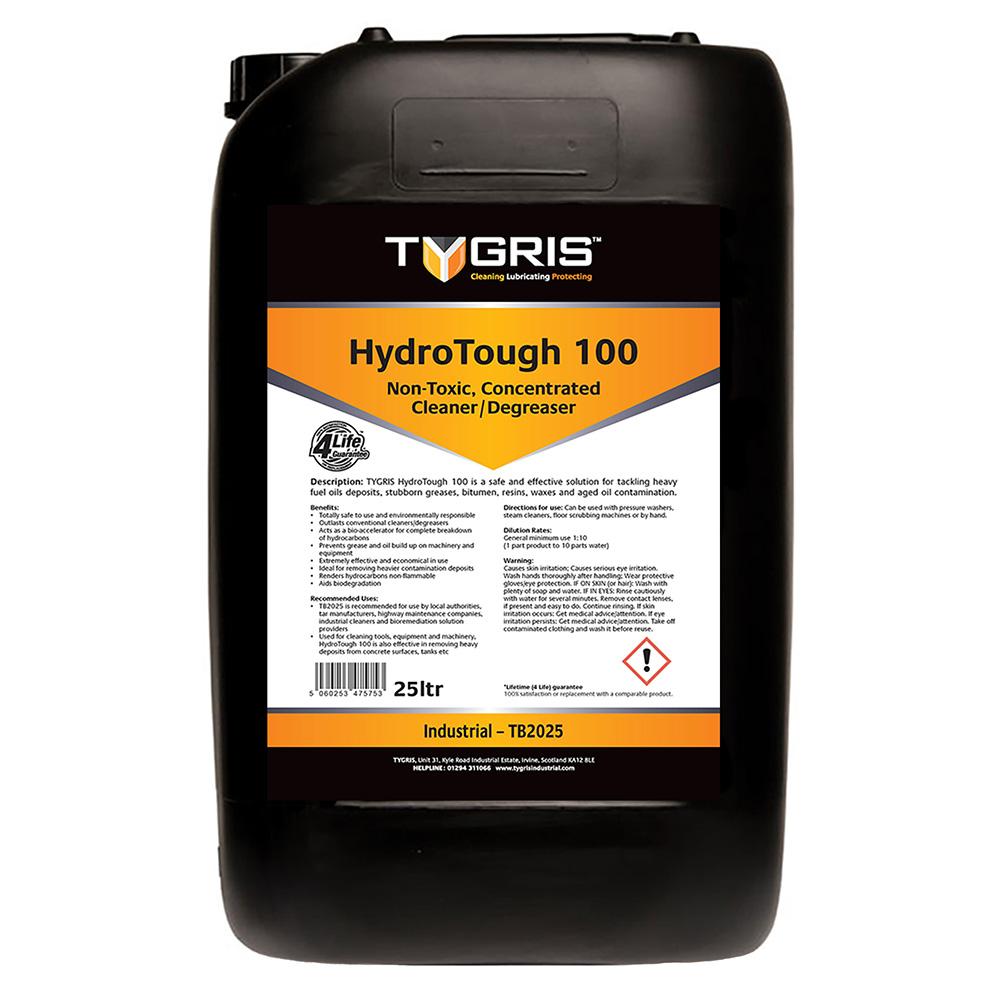 TYGRIS HydroTough 100 - 25 Litre TB2025