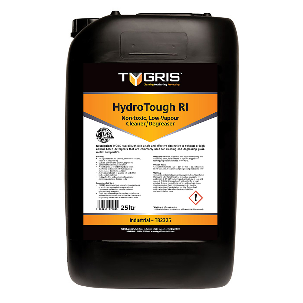 TYGRIS HydroTough RI - 25 Litre TB2325