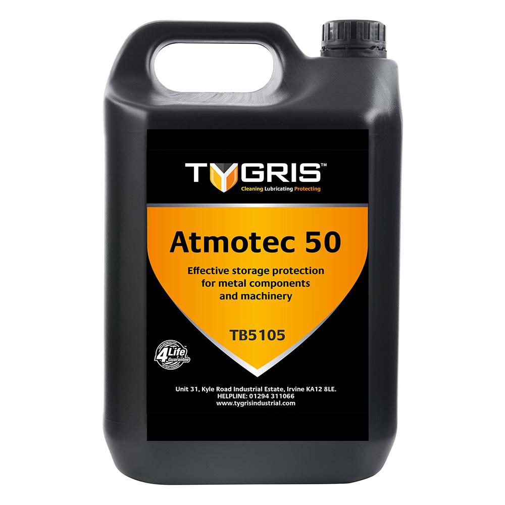 TYGRIS Atmotec 50 - 5 Litre TB5105