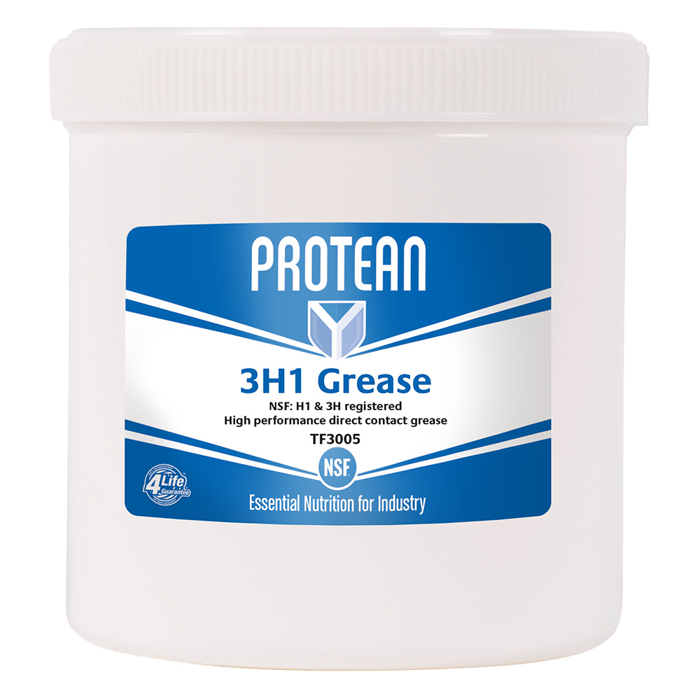 """Tygris """" PROTEAN"""" 3H1 Grease - 500 gm TF3005"""