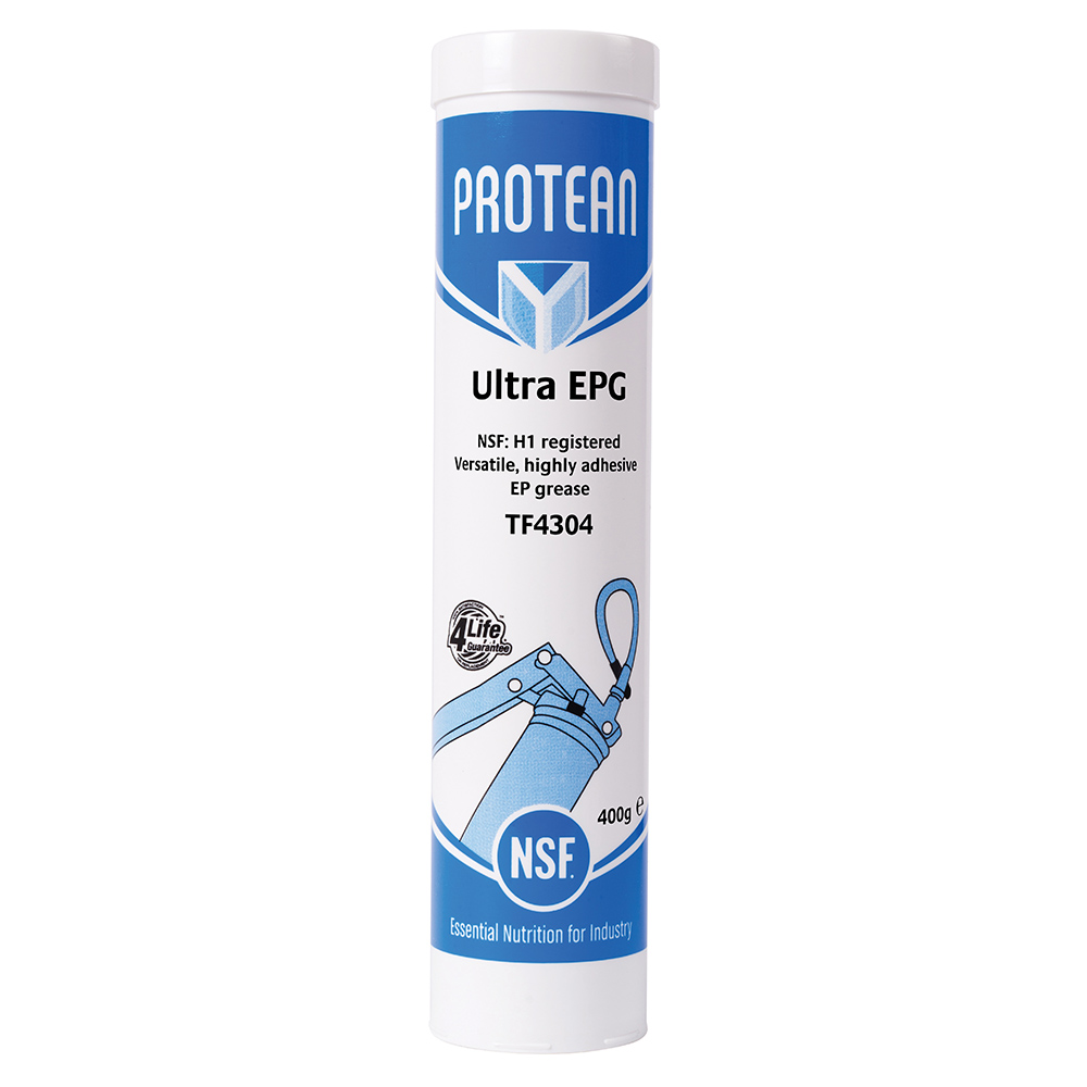 """Tygris """" PROTEAN"""" Ultra EPG - 400 gm TF4304"""