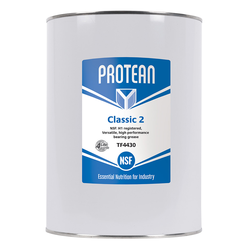 """Tygris """" PROTEAN"""" Classic 2 - 3 Kg TF4430"""
