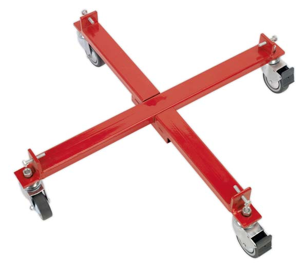 Sealey - TP10  Drum Dolly 205ltr