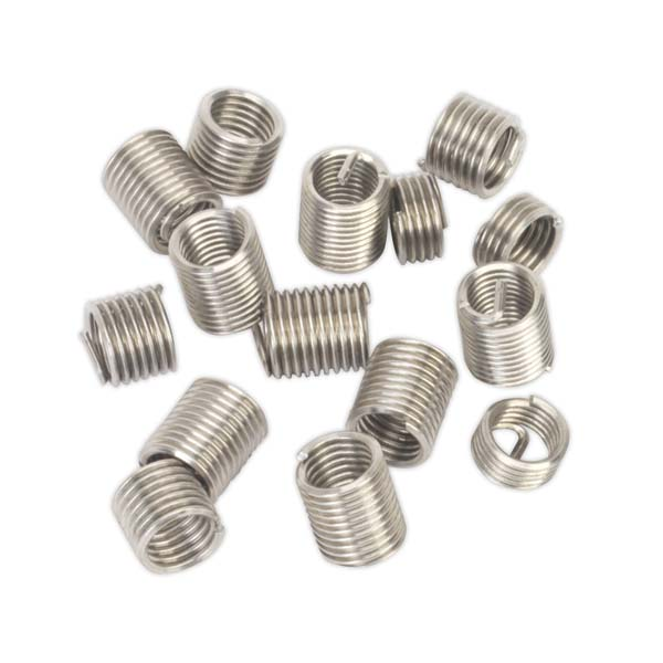 Sealey - TRM10R  Thread Insert M10 x 1.5mm for TRM10