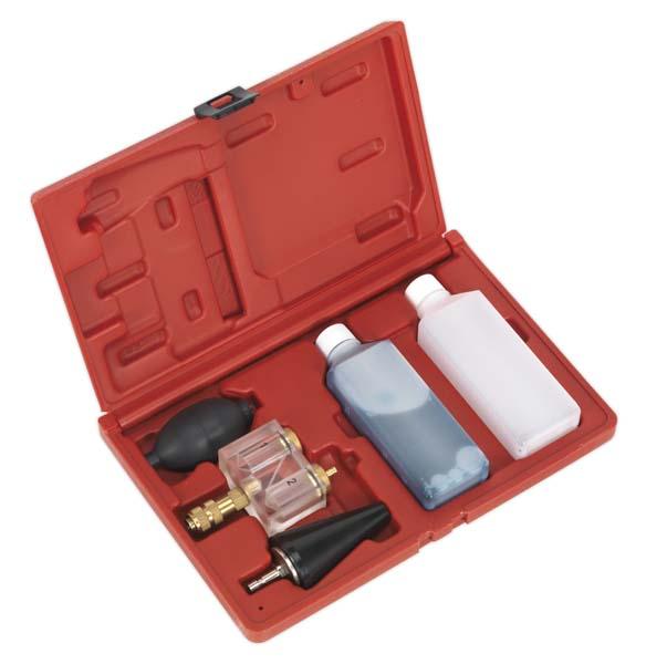Sealey - VS0062  Combustion Leak Detector