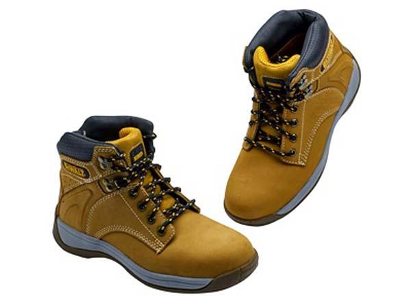 DEWALT  Extreme Safety Boots SIZE 10 - DEWEXTW10