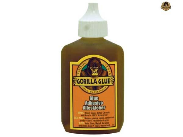 GORILLA GLUE  60ml Gorlla Glue  - GRGGG60