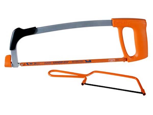 BAHCO  Hacksaw and Junior Hacksaw Pack  - BAH317 & BAH239