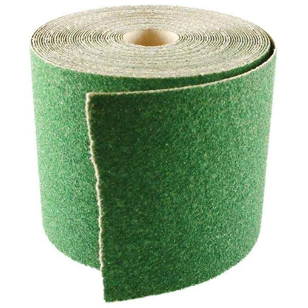 Abracs  Sandpaper Roll 115mm x 5M x 80G