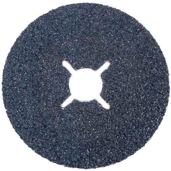 Abracs Fibre Discs 100mm x 24 grit ZIRCONIUM