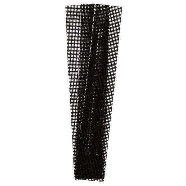 Abracs Mesh Sanding Strip 230mm x 38mm x 180g