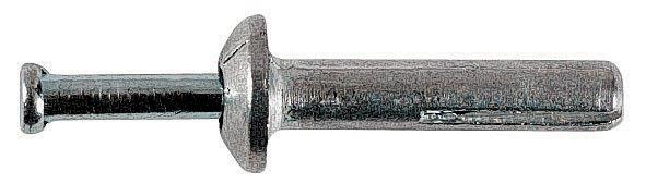 JCP 6.0 x 30mm Nail in Anchor - Steel **qty per box 100**