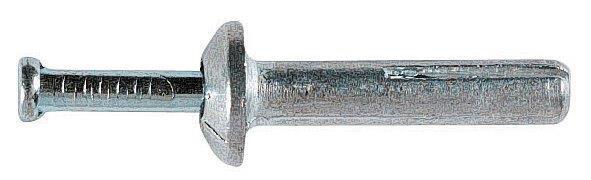 JCP 6.0 x 30mm Nail in Anchor - Alloy **qty per box 100**