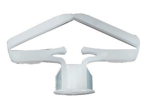 JCP  10-12mm Wall Thickness Plastic Toggles