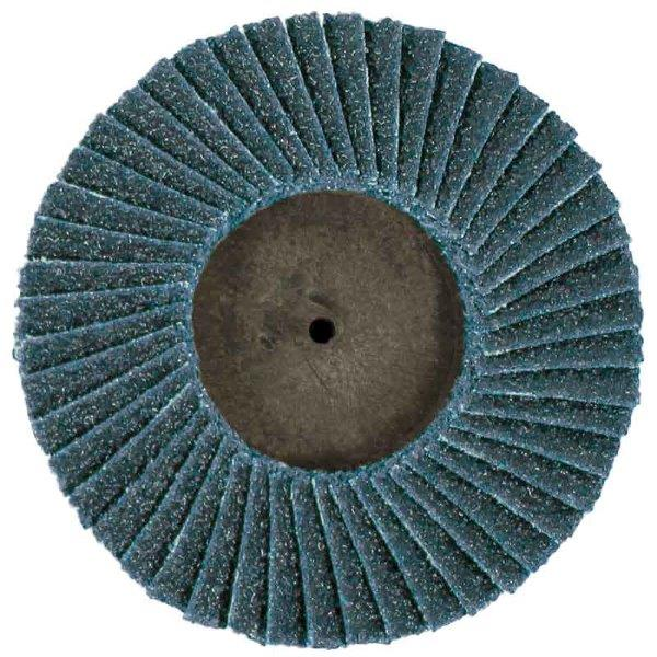 "Abracs  50mm x 40g ""QUICK-LOCK"" FLAP DISC"
