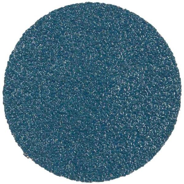 "Abracs  50mm x 40g ""QUICK-LOCK"" FIBRE DISC"