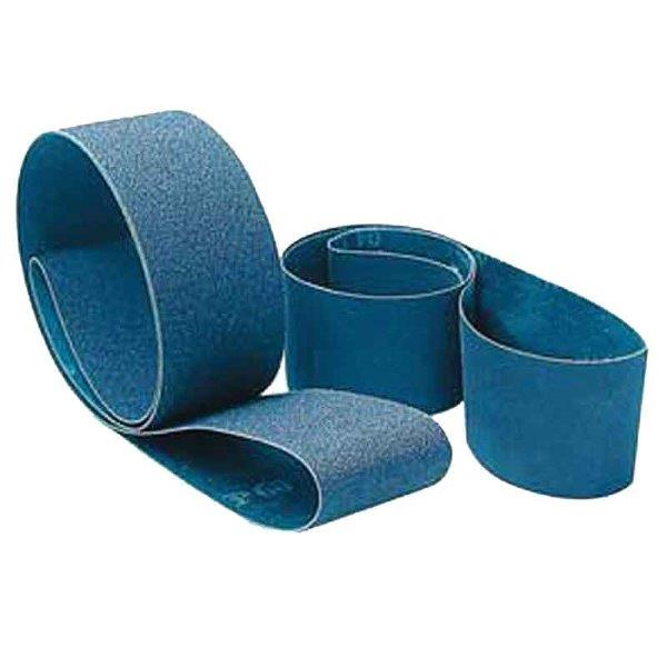 Abracs   Sanding Belt 150mm x 2000mm x 40grit ZIRCONIUM